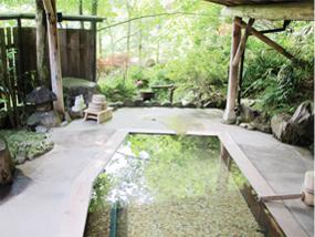 温泉セラピー(宮城県東鳴子温泉『旅館大沼』)