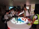 H2インターアクションでの環境教育体験